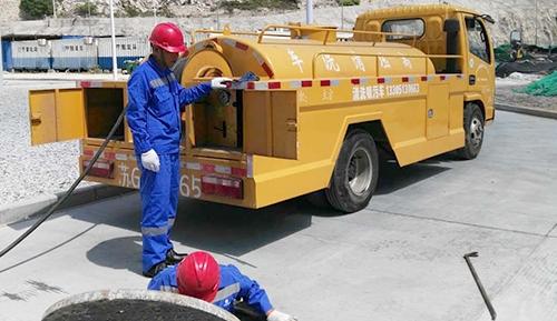 连云港化粪池清理是怎么清理化粪池的?