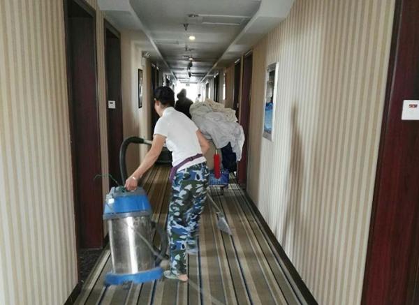 连云港地毯清洗