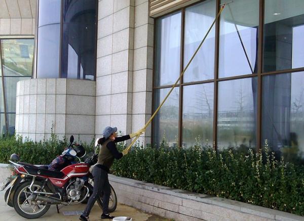 连云港玻璃清洗