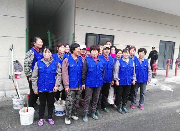 连云港物业公司